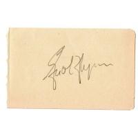 Errol Flynn #3
