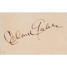 Clark Gable #2