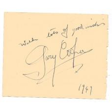 Gary Cooper 02