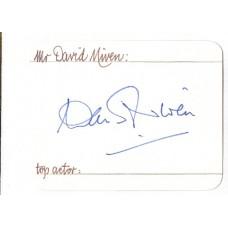 David Niven 05