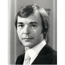 Barry Evans