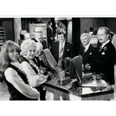 Are You Being Served cast