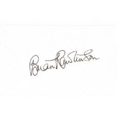 Brian Rawlinson