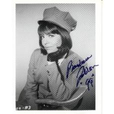 Barbara Feldon - Agent 99