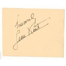 Jean Kent