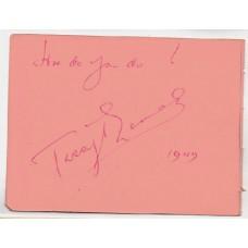 Terry Thomas #2