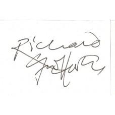 Richard Griffiths