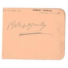 Robert Morley 02